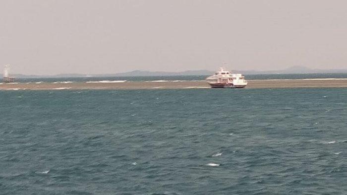 TERUNGKAP Kapal Penumpang dari Batam ke Selatpanjang Digunakan untuk Mengangkut Barang Ilegal