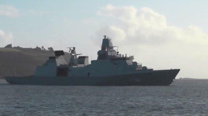 Kapal Perang Canggih Ini Disebut-sebut Akan Memperkuat Pertahanan Laut Indonesia