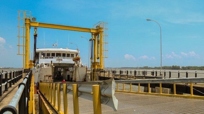 Hari Ini Pelabuhan Dumai Resmi Ditutup, 2 Ribu Lebih TKI dari Malaysia Sudah Kembali ke Riau