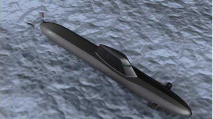 Menhan Prabowo Disebut Cari Kapal Selam Pengganti Nanggala: BERIKUT Spesifikasi Scorpene