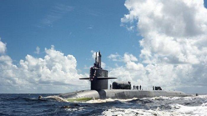 AS dan Inggris Coba-coba Ganggu China Melalui  Australia, Kapal Selam Balistik China Siap Meluncur