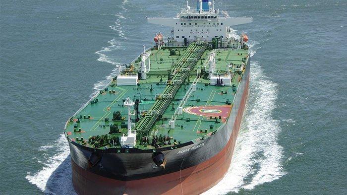 Intelijen Ungkap Teknik Iran Jual Minyak Mentah ke China, Kapal Tankernya sampai Tak Terdeteksi GPS