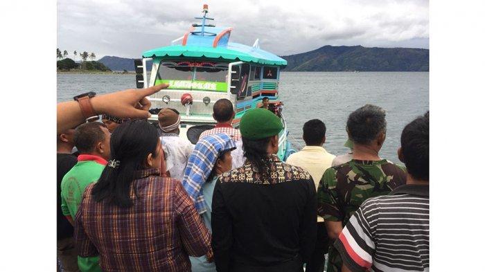 Deretan Kecelakaan Kapal di Danau Toba, 2 Kejadian Disebabkan Hal yang Sama dengan KM Sinar Bangun