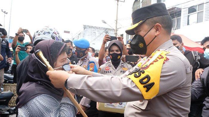 Polda Riau Kerahkan 840 Personel Pelaksanaan Operasi Keselamatan Lancang Kuning Mulai Hari Ini