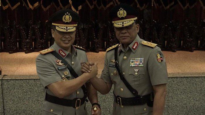 Kapolda Riau Irjen Pol Agung Setya Imam Effendi harus Jadi PENDEKAR HUKUM, Terkait Kejahatan di Riau