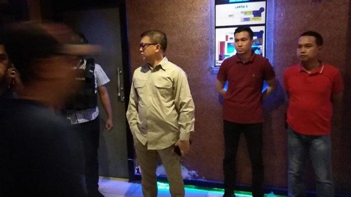 Sisir Klub Malam Queen Club, Polda Riau Turunkan Satu Pleton Brimob