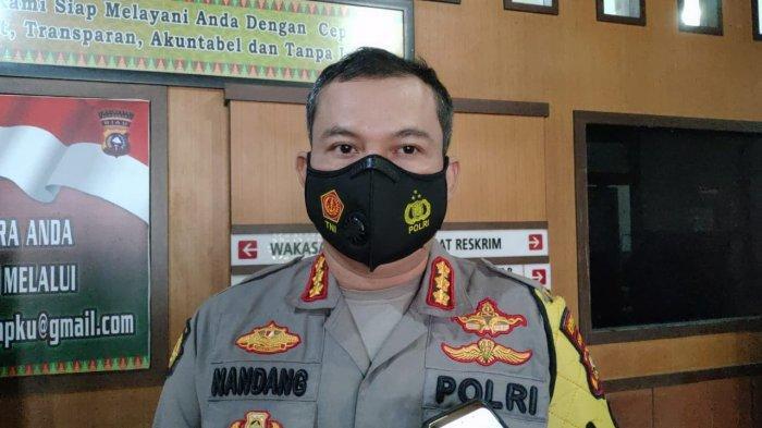 Keluarga Sebut Pelaku Penampar Imam Masjid di Pekanbaru Gangguan Jiwa, Ini Kata Polisi