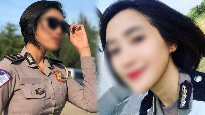 Kapolsek Ditawarkan Germo ke Brondong Saat Nyamar Jadi PSK, Polwan Cantik Dibandrol Rp 350 Ribu
