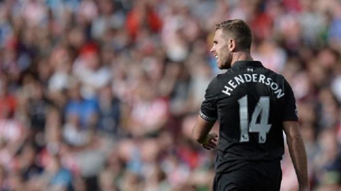 Juventus Inginkan Gelandang Gaek Liverpool, Jordan Henderson: Bersaing dengan PSG & Atletico