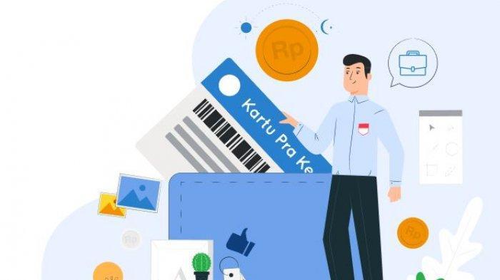 Situs Pendaftaran Kartu Prakerja Terganggu, Pemerintah Undur Pendaftarannya Hingga Sabtu Lusa