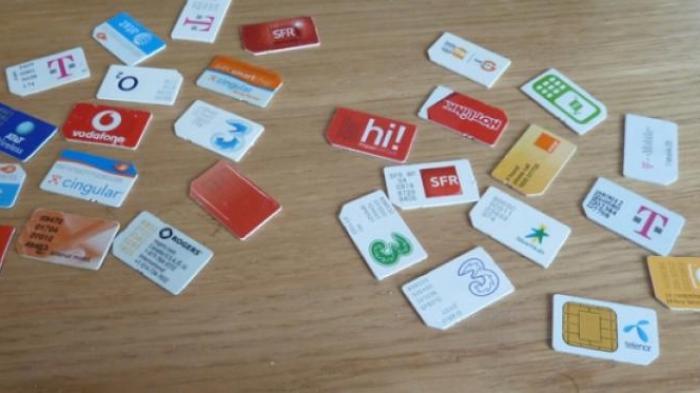 Kartu SIM Prabayar Tak Boleh Dijual Dalam Kondisi Aktif, Kominfo Sebutkan Alasan Berikut