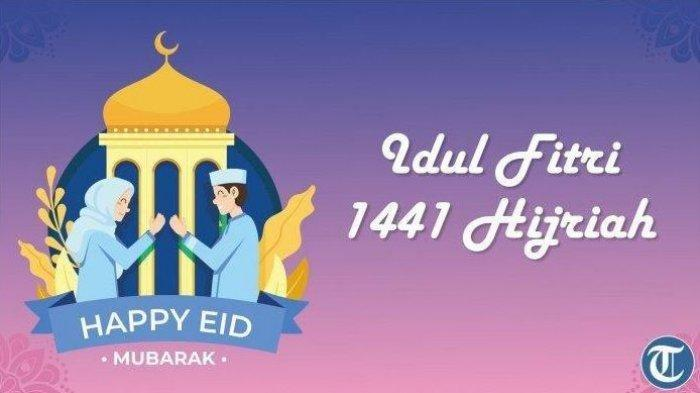 Sambut Lebaran, Link Download MP3 Takbiran Hari Raya Idul Fitri 1441 H