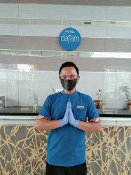 Hotel Dafam Pekanbaru Hadirkan Promo Pamer Selama Agustus kepada Pelanggan