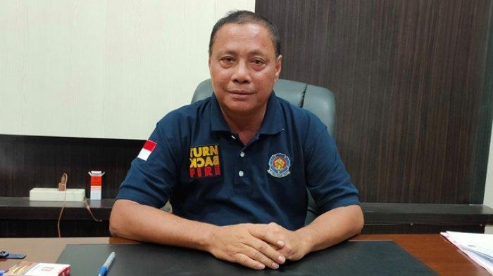 Pengelola Teken Penyataan di Kantor Satpol PP Pelalawan Riau, Gelper E-Zone Sorek Kembali Beroperasi
