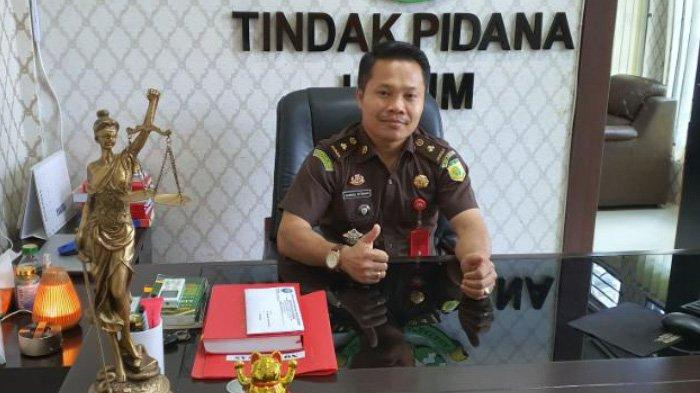 Gondol Duit Rp 718 Juta di Kuansing, Dua Terdakwa Curat Asal Sumsel Dituntut 6,5 Tahun Penjara