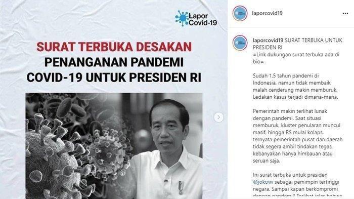 Media Asing Sebut Indonesia Mirip India, Ahli Biologi: Corona Varian Delta itu Seperti Mobil sport