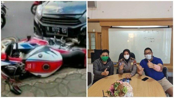 Kasus Kecelakaan Ayla Tabrak CBR 1000RR, karena Iba Korban Justru Tolak Ganti Rugi Rumah dan Mobil