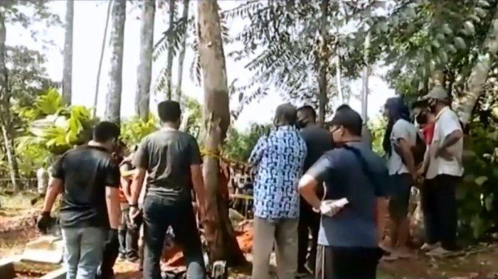 VIDEO: Fakat Terbaru, Usai Bunuh Anaknya, Orangtua Lapor Polisi dan Bikin Video Ucapan Ultah