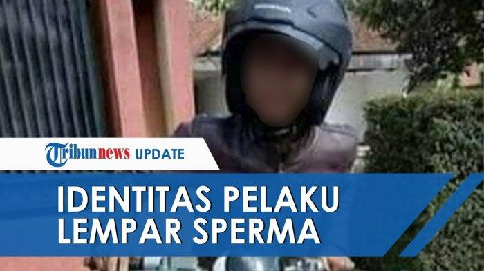 AKHIRNYA Terkuak Wajah Pelaku Teror Sperma di Tasikmalaya, Foto-fotonya Beredar di Media Sosial