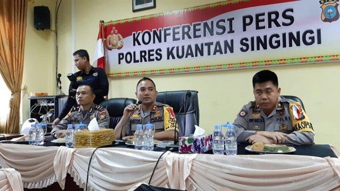 Kasus Meninggalnya Warga Jake Diduga Dianiaya Oknum Polres Kuansing Riau Belum Tuntas