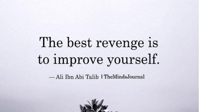 20 Kata Kata Bijak Ali bin Abi Thalib Terbaik, Menginspirasi dan Patut Jadi Pegangan Hidup