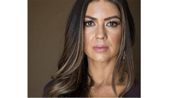 Kathryn Mayorga menuntut ganti rugi sebesar 56 juta Poundsterling kepada Cristiano Ronaldo atas tuduhan pelecehan seksual.