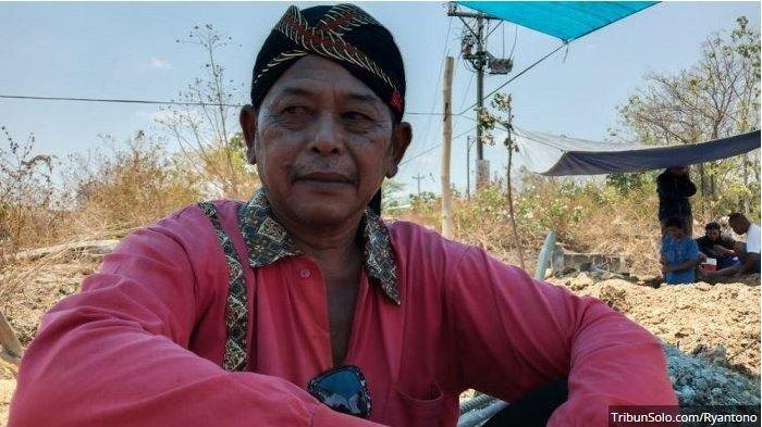 Ada Profesi Pembongkar Makam, Katimin Sudah 34 Tahun Jalani Profesi Itu, Butuh Mental Kuat