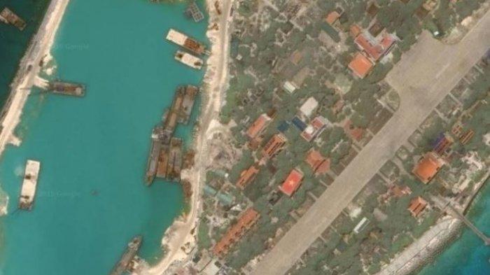 Negera-negara di Sekitar Laut China Selatan Seharusnya Berterimakasih Dengan Australia