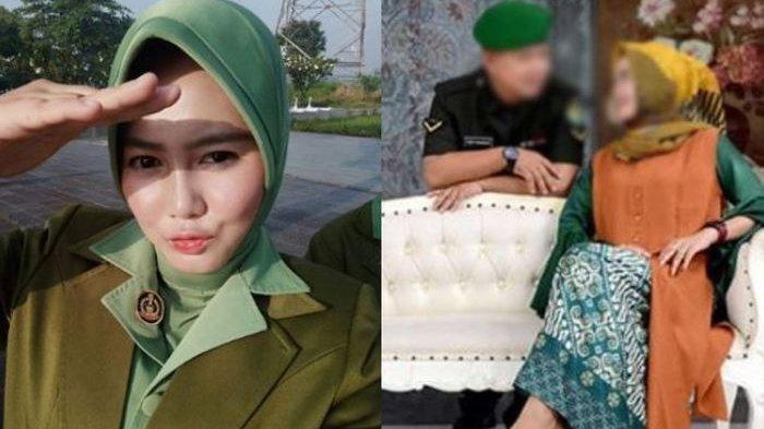 Isterinya Direbut Oknum Letkol TNI, Pria Ini Hanya Bisa Pasrah Ketika Sang Komandan Dihukum Ringan