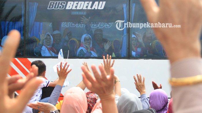 Ahmad Syah: Kita Sudah Setengah Mati Urus Embarkasi Haji Antara