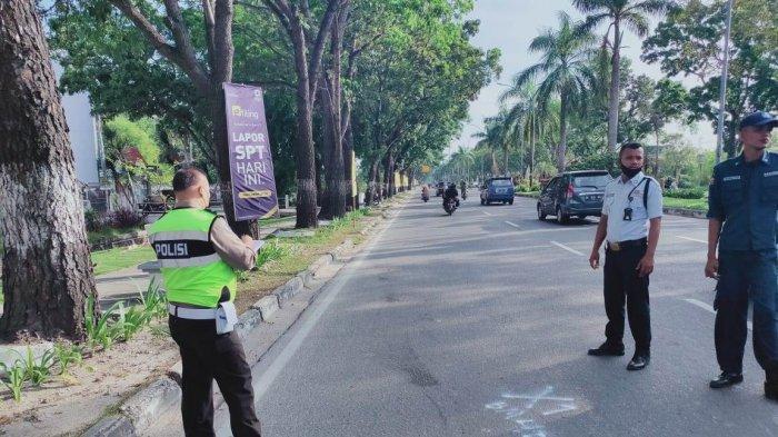 Penyebab Kecelakaan Lalu Lintas di Pekanbaru yang Tewaskan 1 Pemotor, Polisi Beri Penjelasan