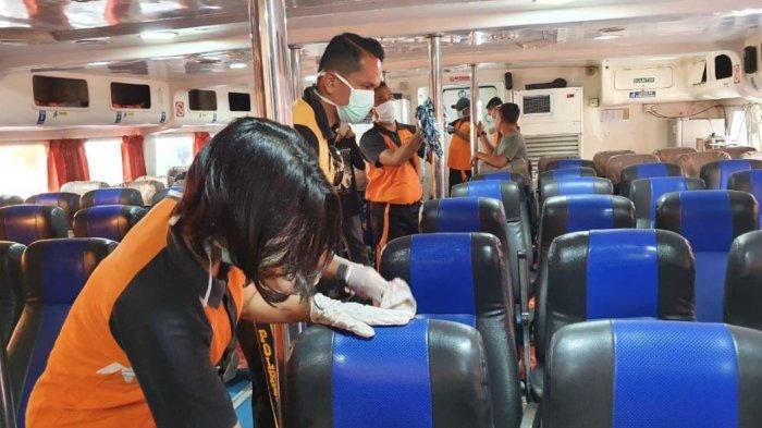 Polisi Antisipasi Virus Corona, Begini Cara Polres Dumai Cegah Wabah Virus Corana