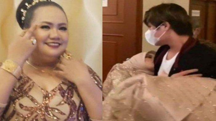 Kejamnya Mulut Aty Kodong, Lesty Kejora Pingsan Dibilangnya Drama: Tunggu Episode Berikutnya