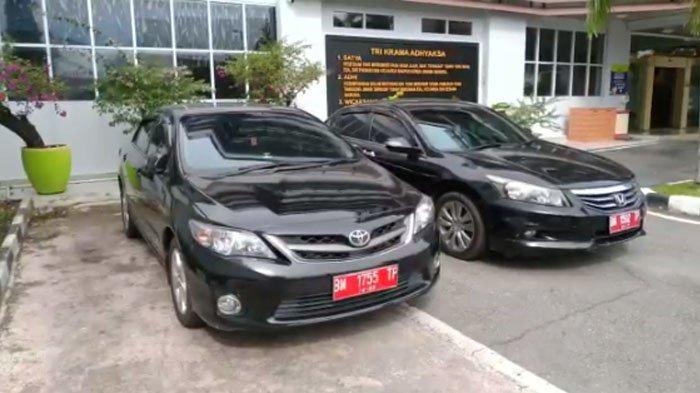 Kasus Penguasaan Mobil Dinas Anggota DPRD Pekanbaru Ida Yulita Susanti Naik ke Penyelidikan