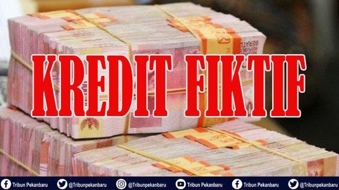 Dugaan Korupsi Kredit Macet Rp 1.2 Miliar di Riau, Mantan Pimcab BRK dan Pihak Swasta Jadi Tersangka
