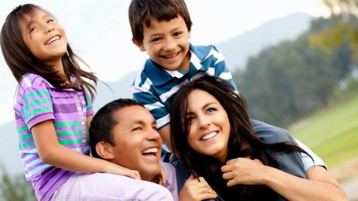 Kamu Mirip Ayah atau Ibu? Ini Yang Menentukan Kemiripan Seorang Anak sama Orangtuanya