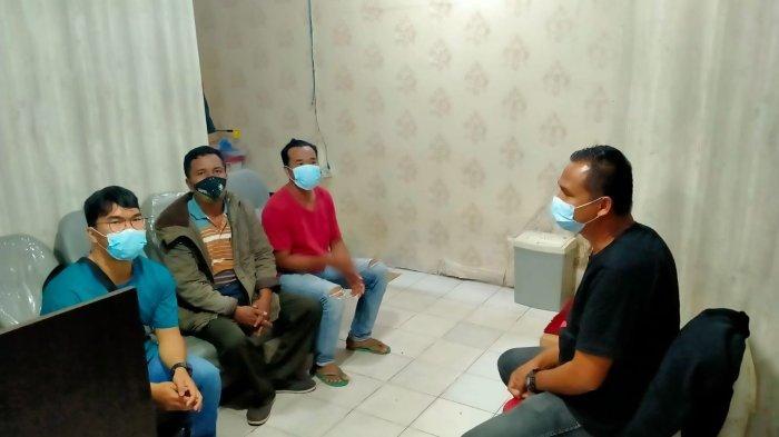 Misteri Jasad di Kebun Sawit Riau yang Tinggal Tengkorak Mulai Terkuak,Diduga Kuat Ini Identitasnya