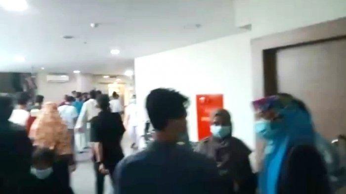 Jenazah Ditahan, RS Mitra Medika Covidkan Pasien? Minta Uang Rp 17 Juta, Bungkam saat Dikonfirmasi