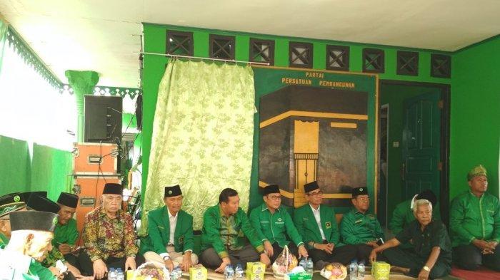 Begini Reaksi Wakil Ketua DPW PPPSaat Dengar Firdaus Incar Posisi Ketua Partai Berlambang Ka'bah