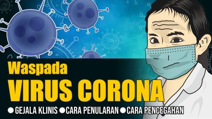Waspada Virus Corona di Riau, 12 Ribu Pendatang dari Luar Negeri Dibekali Kartu Kuning