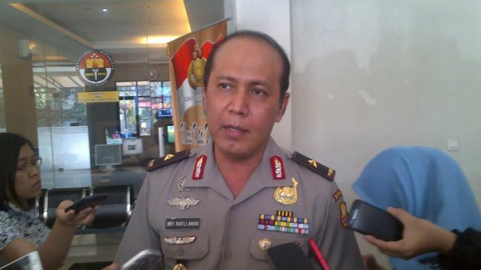 Polri Belum Bisa Simpulkan Keterkaitan TNI dalam Kasus BBM Ilegal di Batam
