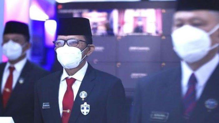 Kepala BNNP Riau Resmi Berganti, Pejabat Barunya Tak Asing Lagi di Bumi Lancang Kuning