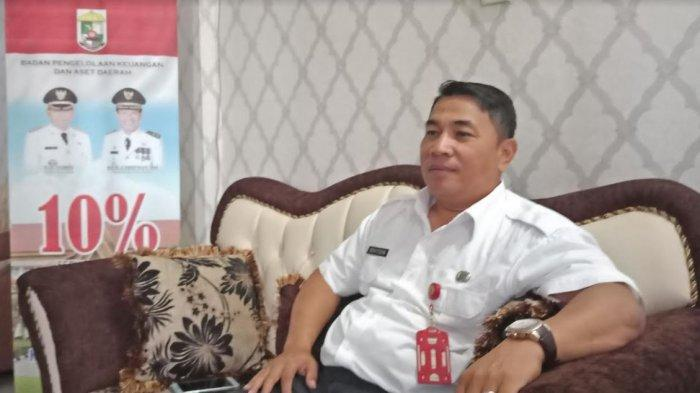 CAIR, Pemkab Pelalawan Riau Siapkan Rp 19,7 M untuk THR Pegawai, Kapan Dibayarkan? Ini Jawaban BPKAD