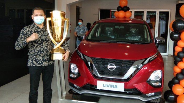 Selebrasi Best of The Best, Nissan Datsun SM Amin Berikan Promo SUMO untuk Pelanggan