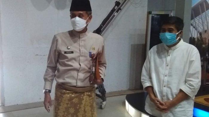 Hiswana Migas Riau Jamin Ketersediaan BBM Dan Gas Selama Ramadhan Hingga Idul Fitri