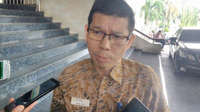Ombudsman Riau Belum Terima Laporan Terkait 64 Kepala Sekolah di Inhu Mengundurkan Diri