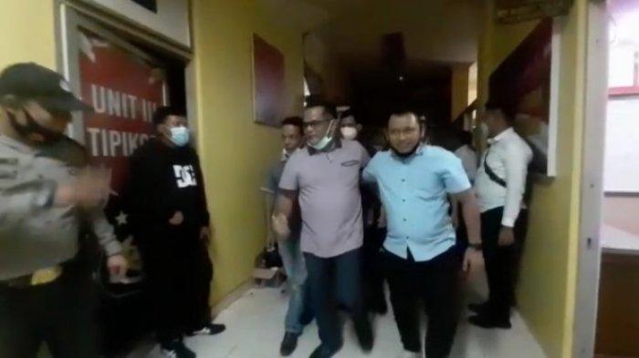 Kepala BPKAD Kuansing Bebas dari Sel Polres Setelah Menang Praperadilan atas Kejaksaan