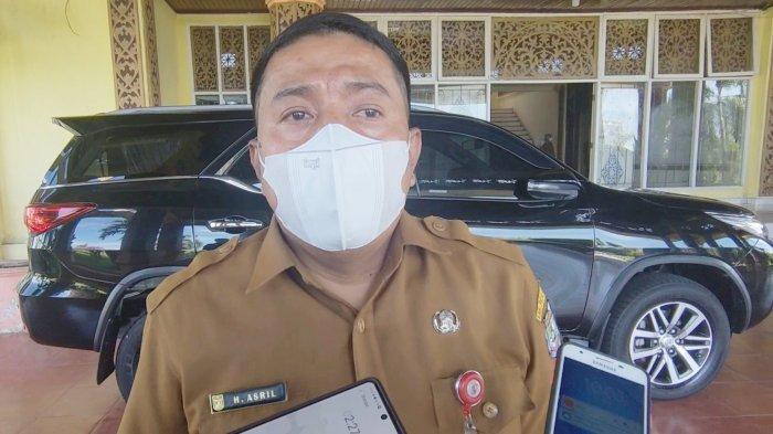 Kapolres Pelalawan Indra Wijatmiko Positif Covid-19, 6 Orang Hasil Tracing Contact Ternyata Negatif