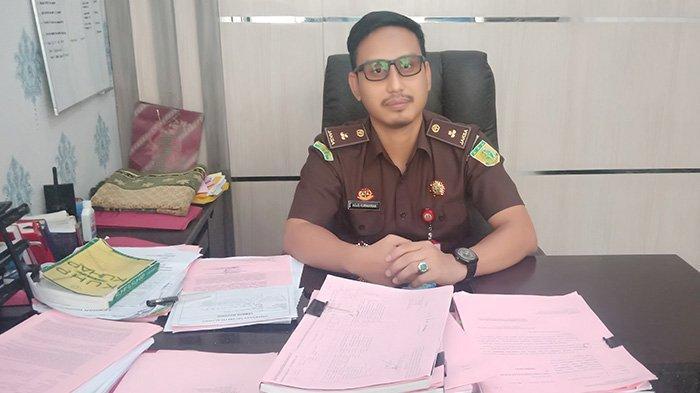 Perkara Bandar Narkotika 2 Kg Sabu di Riau, Kejari Terima Pelimpahan Kasus dari Polres Pelalawan