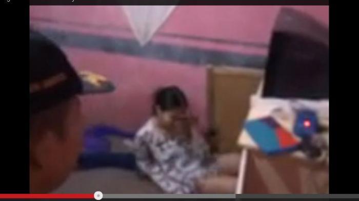 Ibu-ibu Perawat Kepergok Berzina di Kamar Kos, Ternyata Suaminya Lacak Pakai Aplikasi Ini